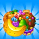 糖果水果世界