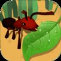 蚂蚁进化3d池塘水怪