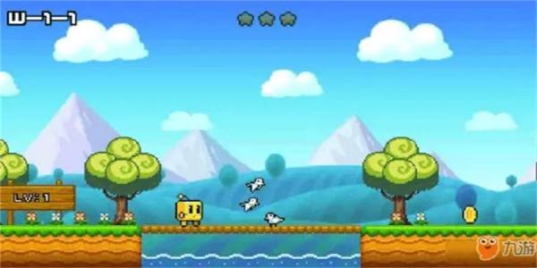 有趣的跳跃类游戏
