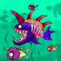 超级变异鱼