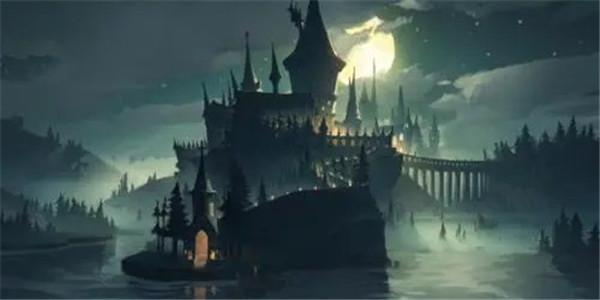 巫师题材的游戏