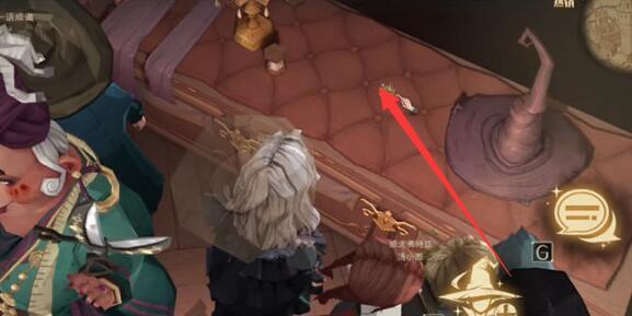 哈利波特魔法觉醒拼图寻宝10.13位置一览