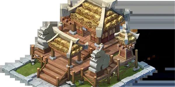 大型建造类游戏