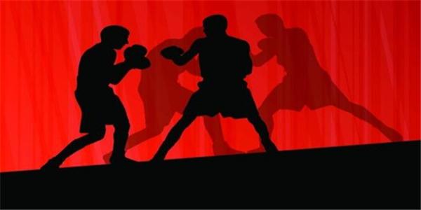 热血的拳击题材游戏