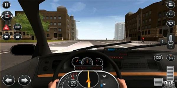 制造汽车的游戏