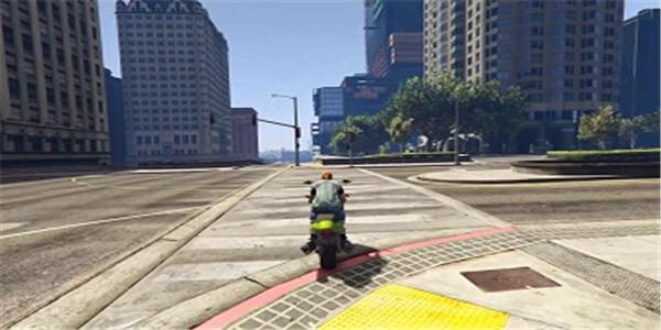 现代都市风格的游戏