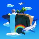 逃脱游戏空岛