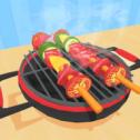 烧烤模拟器