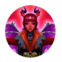 天使恶魔女神