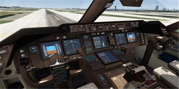 最真实的飞机模拟手游