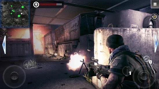 狙击任务最佳战场生存截图