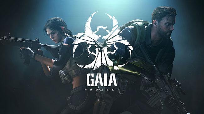 Project:GAIA