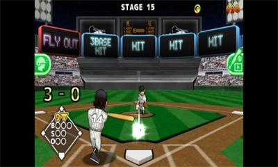 奇迹棒球截图