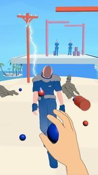 磁铁弹英雄3D截图