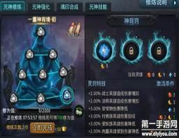 乱斗西游2全新玩法元神系统介绍
