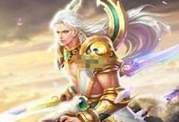 英魂之刃口袋版重裝戰士力量型英雄選擇推薦