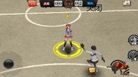街篮手游三分技巧分享 三分球怎么投的准