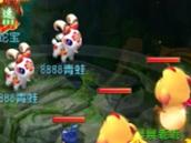 梦幻西游手游神兽对决 神羊vs神鸡视频