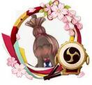 樱之宴头像框