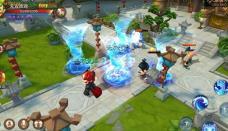 梦幻西游无双版庭院系统全新玩法上线