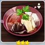 海鳗松茸汤美食