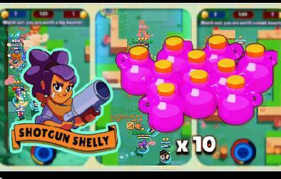 矿星之争10瓶紫水升级英雄 技术不够药水凑