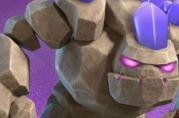 部落冲突10月更新兵种:7级石头6级女武神登场
