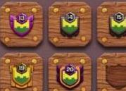 部落冲突徽章改动 1-2全新设计部落徽章一览