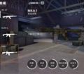 荒野行动最强突击步枪选择 M4A1 SCAR-L和AK-47哪把好用