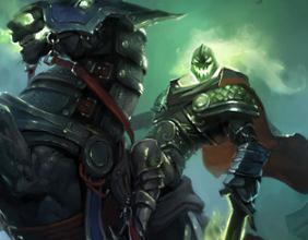 爐石傳說無頭騎士特別亂斗介紹 爐邊聚會更新