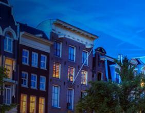 爐石傳說2017年世錦賽總決賽于阿姆斯特丹舉行