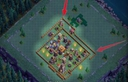 皇室战争疯蛙解说:人海战-女巫亡灵套的细节把握