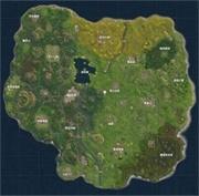 堡垒之夜手游地图资源汇总  快人一步从这里开启
