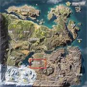 荒野行动湖湾别墅资源点介绍 湖湾别墅有哪些资源