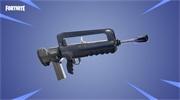 堡垒之夜手游新版本爆料:新武器三连发爆裂突击步枪来袭