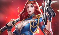 红警OL手游紫色英雄怎么选择 紫色英雄推荐