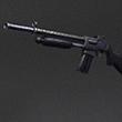 590M霰弹枪