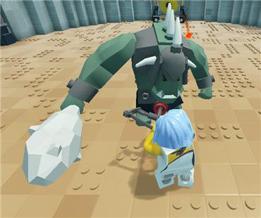 乐高无限巨魔boss怎么击杀 巨魔boss击杀攻略
