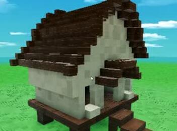 乐高无限房子建造教程 你也可以拥有豪宅