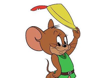 猫和老鼠手游罗宾汉杰瑞动图及获得方法
