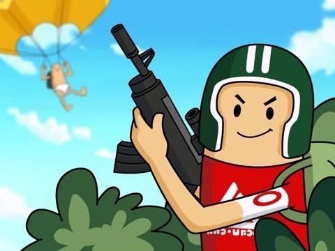 香腸派對武器圖鑒 步槍 霰彈槍篇
