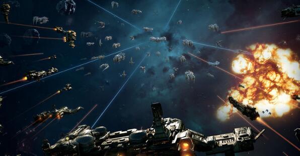 第二银河军团中玩家需要做些什么