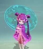 梦幻西游三维版灵伞仙子技能加点