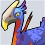 我的起源變異的恐鳥怎么捕捉