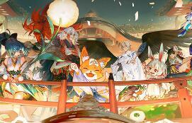 阴阳师百闻牌湖心小筑的水怪玩法讲解
