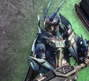 怪物猎人冰原斩斧玩法介绍 斩斧入门攻略