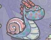 最强蜗牛巨龙突变序列怎么进阶