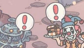 最强蜗牛小丑快餐事件最适合选择一览