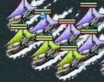小小航海士外传无内购最终战天空舰队攻略