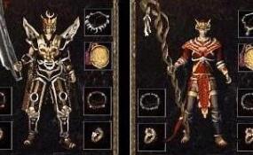 冰雪复古传奇之盟重英雄兑换码礼包码一览